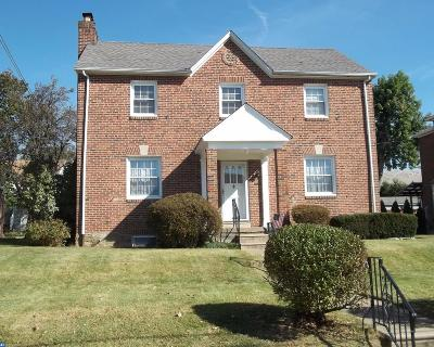 Single Family Home ACTIVE: 1813 Chandler Street