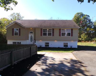 Lawnside Single Family Home ACTIVE: 246 S Charleston Avenue