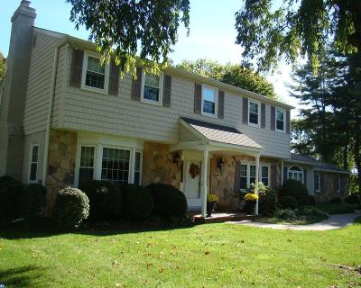 West Chester Single Family Home ACTIVE: 704 Pheasant Run Road