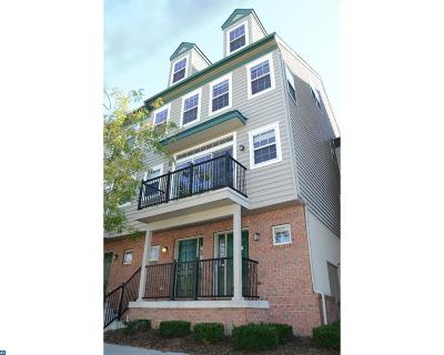 Downingtown Condo/Townhouse ACTIVE: 318 Jefferson Avenue