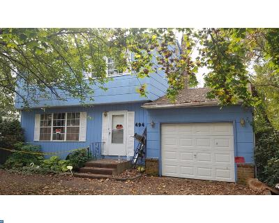 Florence Single Family Home ACTIVE: 494 W 5th Street