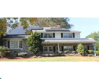 Cinnaminson Single Family Home ACTIVE: 225 Wayne Drive