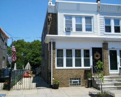 Bridesburg Single Family Home ACTIVE: 2643 Croyden Street