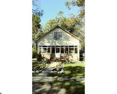 Laurel Springs Single Family Home ACTIVE: 506 Beech Avenue