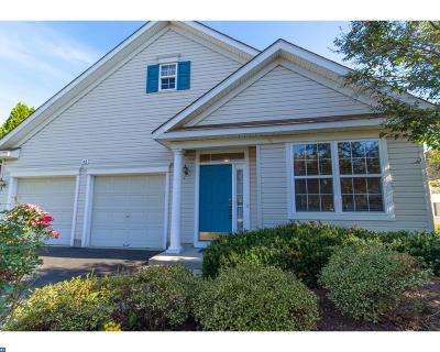 PA-Bucks County Single Family Home ACTIVE: 42 Sweet William Way