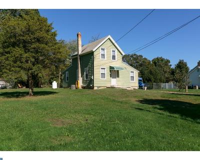 Franklin Twp Single Family Home ACTIVE: 3585 Coles Mill Road