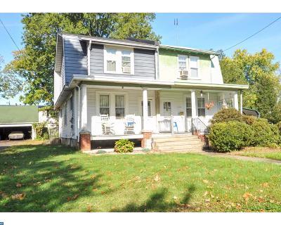 Somerton Single Family Home ACTIVE: 14020 Dana Avenue