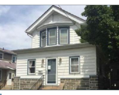 Lansdowne Single Family Home ACTIVE: 401 Glenwood Avenue