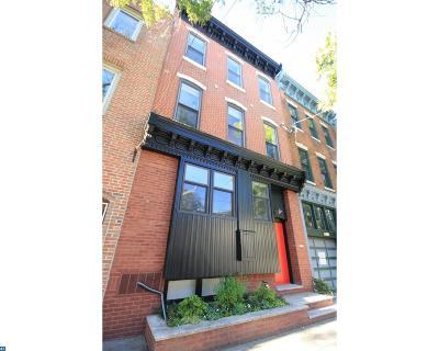 Condo/Townhouse ACTIVE: 732 E Passyunk Avenue