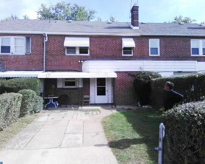 Chester Condo/Townhouse ACTIVE: 2741 Forwood Street