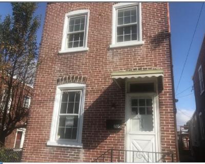 PA-Montgomery County Single Family Home ACTIVE: 705 E Moore Street