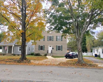 DE-Kent County Single Family Home ACTIVE: 536 Bradford Street