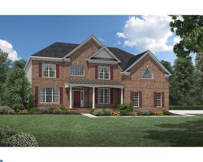 PA-Bucks County Single Family Home ACTIVE: 311 Rowland Lane