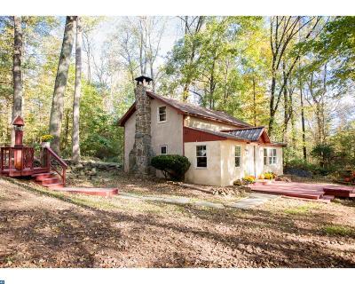 PA-Bucks County Single Family Home ACTIVE: 27 Dogwood Lane