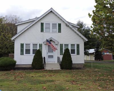 Burlington Single Family Home ACTIVE: 1708 Salem Road