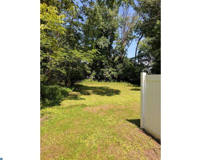 PA-Bucks County Residential Lots & Land ACTIVE: 151 Midland Road