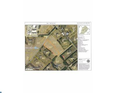 Glenmoore Residential Lots & Land ACTIVE: 1350 Fairview Road #LOT 5