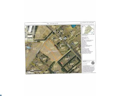 Glenmoore Residential Lots & Land ACTIVE: 1370 Fairview Road #LOT 6