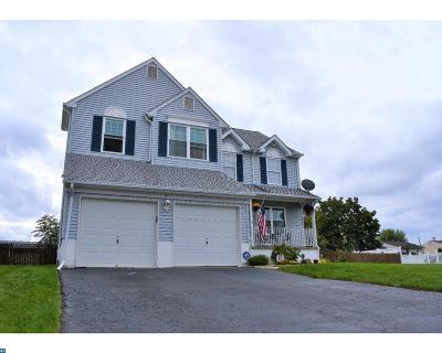 Burlington Single Family Home ACTIVE: 130 Hibiscus Drive