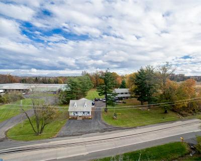 PA-Bucks County Commercial ACTIVE: 6801 Easton Road