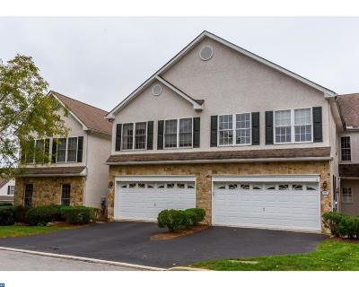 Newtown Square Condo/Townhouse ACTIVE: 1603 Whispering Brooke Drive