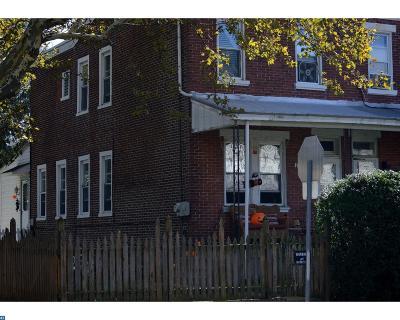 Single Family Home ACTIVE: 7365 Claridge Street
