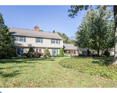 New Hope Single Family Home ACTIVE: 4 Devon Drive