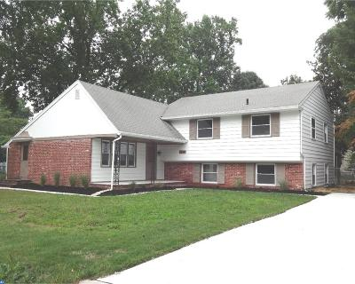 Laurel Springs Single Family Home ACTIVE: 401 Stone Road