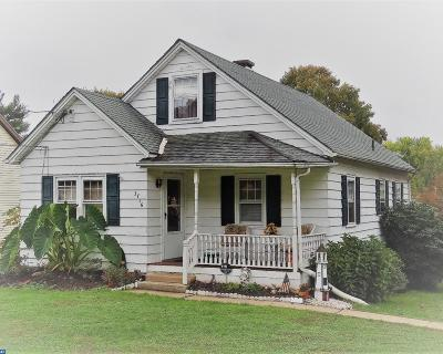 Downingtown Single Family Home ACTIVE: 3716 Humpton Road
