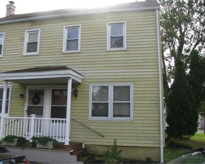 Fieldsboro Single Family Home ACTIVE: 234 4th Street