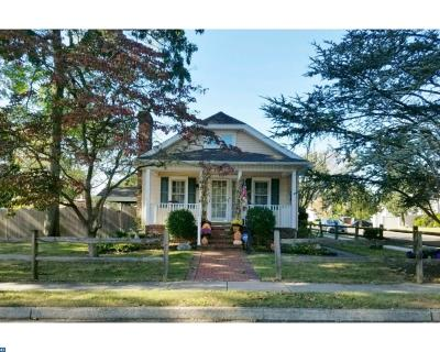 Runnemede Single Family Home ACTIVE: 703 Hirsch Avenue
