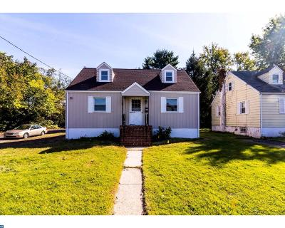 Brooklawn Single Family Home ACTIVE: 114 5th Street