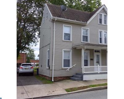 Smyrna Rental ACTIVE: 107 W Mount Vernon Street