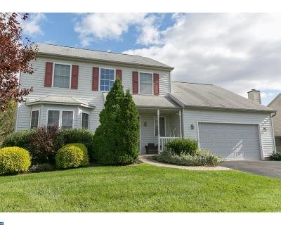 Spring City PA Single Family Home ACTIVE: $280,000