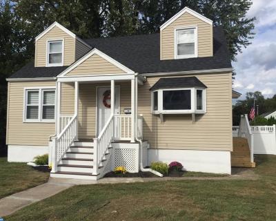 Mount Ephraim Single Family Home ACTIVE: 813 Market Street