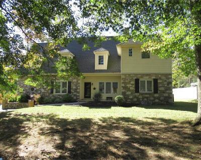 Lawrenceville Single Family Home ACTIVE: 89 Lawr Penn Road