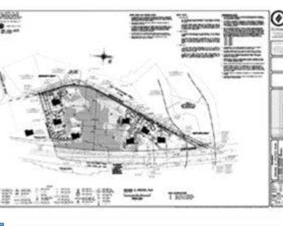 West Chester Residential Lots & Land ACTIVE: 1354 Old Pottstown Pike