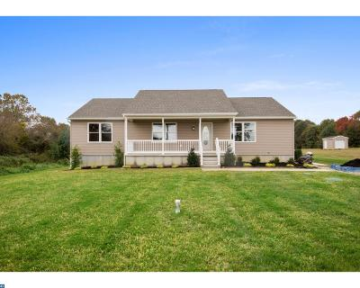 Franklin Twp Single Family Home ACTIVE: 944 Marshall Mill Road