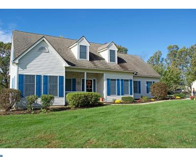 Coatesville Single Family Home ACTIVE: 19 Red Oak Drive