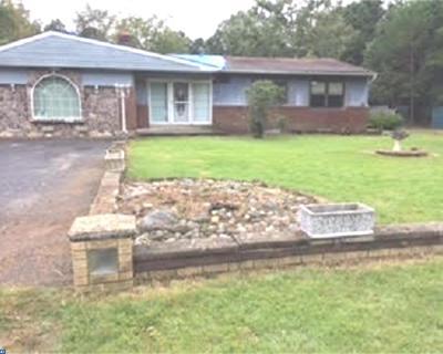 Chesilhurst Single Family Home ACTIVE: 433 Edwards Avenue