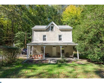 Single Family Home ACTIVE: 18 Shawmont Avenue