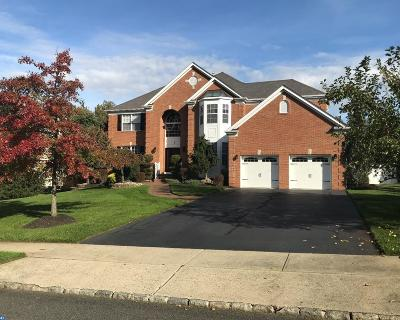 Single Family Home ACTIVE: 2 Spruce Meadows Drive