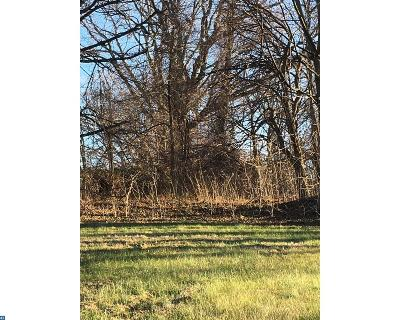 Coatesville Residential Lots & Land ACTIVE: 876 Front Street