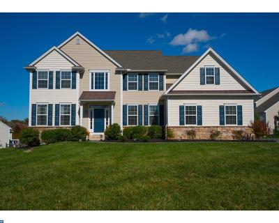 West Chester Single Family Home ACTIVE: 1400 Mantel Drive