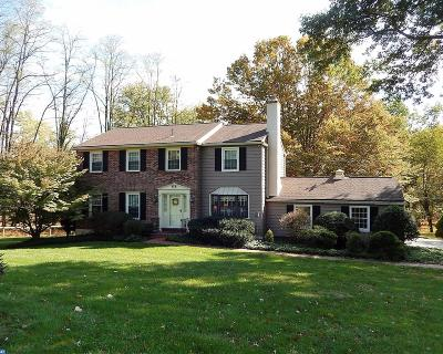 West Chester Single Family Home ACTIVE: 732 Westcroft Place