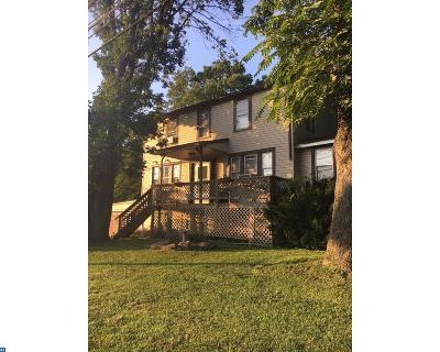 Hatboro Single Family Home ACTIVE: 513 E County Line Road
