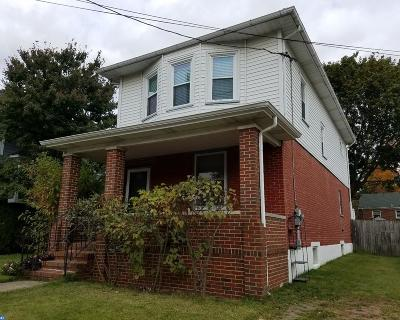 Lawrenceville Single Family Home ACTIVE: 82 Fairfield Avenue