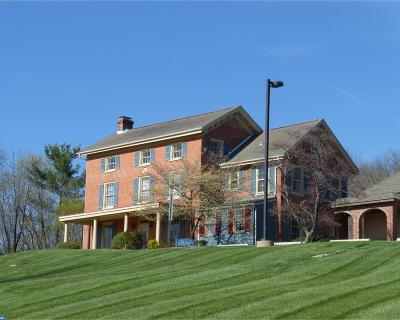 PA-Bucks County Commercial ACTIVE: 11 Duane Road #A