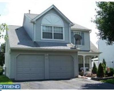 Burlington Single Family Home ACTIVE: 4 Tudor Drive