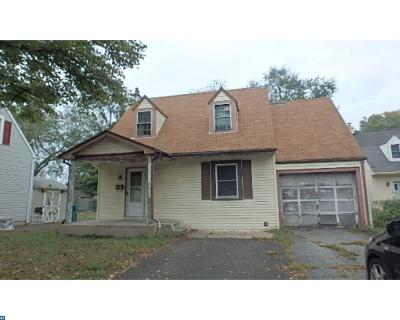 Single Family Home ACTIVE: 3705 Elmhurst Avenue